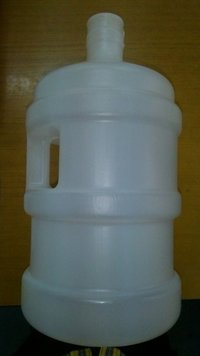 Hdpe Packaging Jar (10 Ltr)