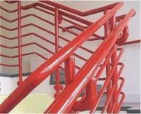 Mild Steel Hand Railing