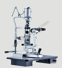 Slit Lamp Ophthalmic Microscope