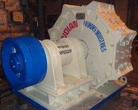 Rotopactor Stone Crusher