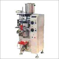 Mineral Water & Milk Packing Machine