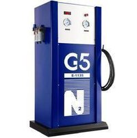 Nitrogen Tyre Inflators