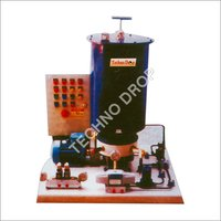 Industrial Dual Line Grease Lubrication System