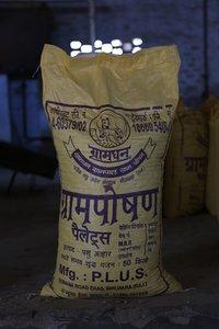 Gramposhan Cattle Feed Pallets