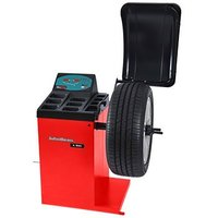 Car Wheel Balancing Machines