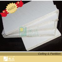 Magnesium Oxide Board / MGO Boards