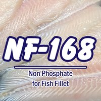 Food Grade Non Phosphate For Fish Fillet