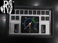 Jcb Instrument Cluster Meters