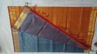 Cotton Silk Handloom Sarees