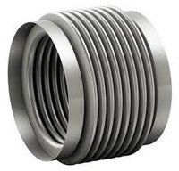 Metal Below Coupling