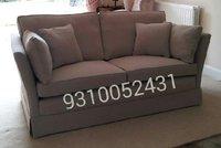 Stylish Full Cover Sofa Set
