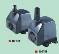 Multi Function Submersible Pump HJ 1101 and 3701