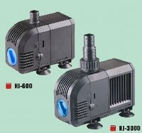 Multi Function Submersible Pump HJ 600 and 3000