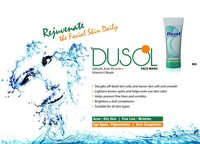 Dusol Facewash