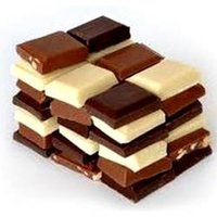 Chocolate Creamy Bars