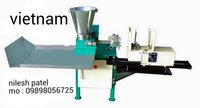 Super High Speed Fully Automatic Incense Stick Making Machine