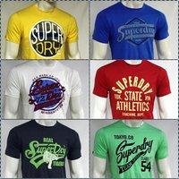 Branded Round Neckline T-Shirts