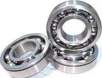 Machine Bearings