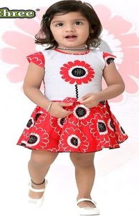 Baby Frock (T128)