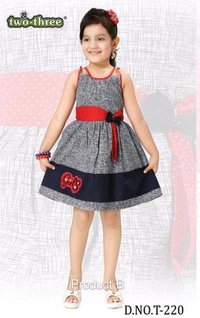 Baby Frock (T220)