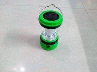 Reliable Mini Solar Camping Lamp