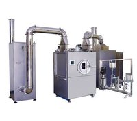 Tablet And Pill Sugar Coating Machine