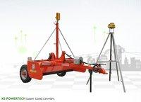 Laser Land Leveler