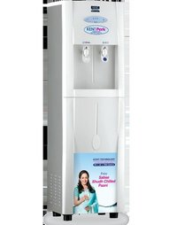 Inbuilt RO Purifier With Chiller