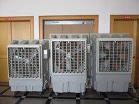 Modern Evaporative Air Coolers