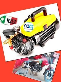 Portable Bike Pressure Washer