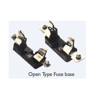 Open Type Fuse Bases