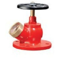 Fire Valve Hydrant System