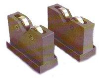 Industrial Roller Bearing V Block