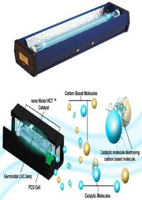 Germicidal UV Lamp 254 NM Wave Length