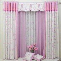 Trendy Design Curtain Fabric