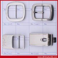 Metal Belt Buckle For Man'S Belt