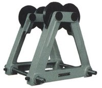 Static Wheel Balancing Stand Rollers