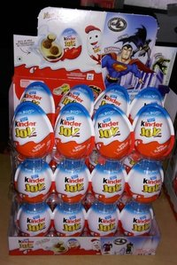 Kinder Joy Chocolate For Kids