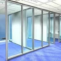 Aluminium Partition Wall