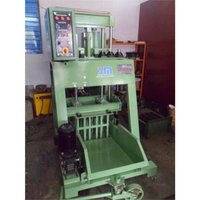 Hollow Brick Making Machine 430