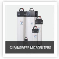 Cleanweep Micro Filters