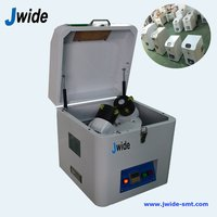 SMT Solder Paste Mixer Machine For PCB Assembly Line