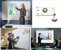 Projection White Boards