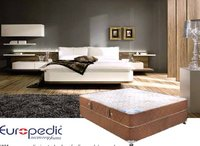 Europedic Foam Mattress