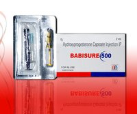 Babisure-500 Injection