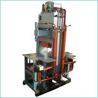 PU Foam Block Machine