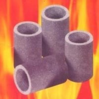 Excellent Durability Refractories Sleeves
