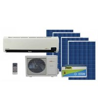 Solar Inverter For Air Conditioner