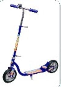 Ims Ii Alloy Wheel Kick Cycle