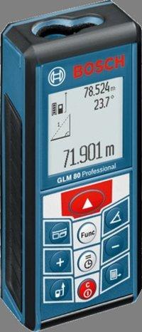Professional Digital Laser Measure